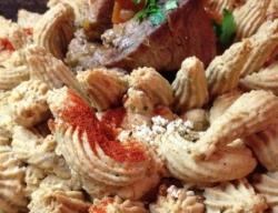 Хумус по еврейски рецепт с фото