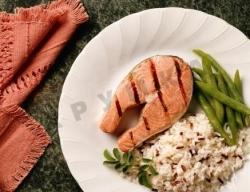Кулинарный рецепт Рыба в аэрогриле с фото