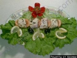 Рыба пангасиус в духовке запеченный