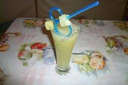 Кулинарный рецепт Коктейль Пина Колада с фото