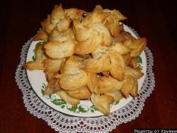 Пирожное Вертушки