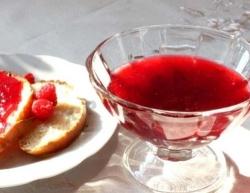 Как приготовить Мармелад из малины рецепт с фото