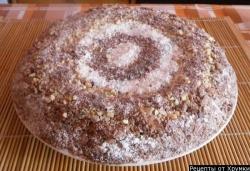 Торт с бананами и киви рецепт с фото