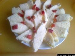 Рецепт сулугуни домашнего сыра