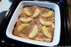 Кулинарный рецепт Пирог на скорую руку с фото