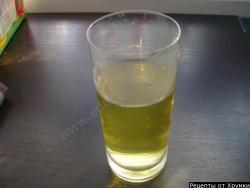 Как приготовить Чай с фенхелем рецепт с фото