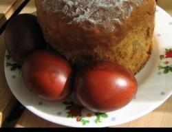 Куличи пасхальные сдобные рецепт приготовления с фото