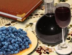 Как приготовить Настойка из жимолости рецепт с фото