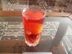Как приготовить Летний компот рецепт с фото