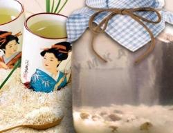 Как приготовить Рисовый квас рецепт с фото