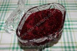 Варенье из малины пятиминутка приготовление рецепт с фото