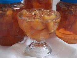 Как приготовить Варенье из айвы с лимоном рецепт с фото