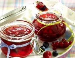 Как приготовить Варенье на фруктозе рецепт с фото