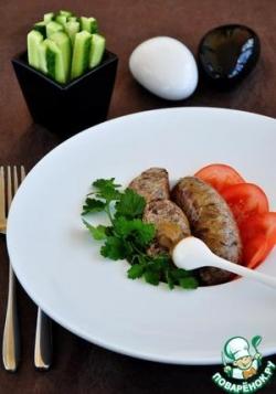 Гурка-закарпатская колбаса