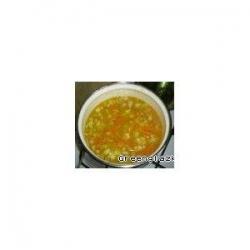 Мулигатони (куриный суп со специями)