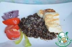 Рыба по-тайски и чечевица по-мюнхенски