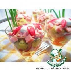 Салат-коктейль