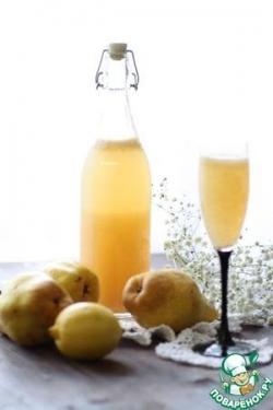 "Домашний лимонад ""Дюшес"""