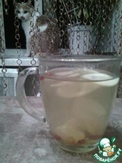 """Напиток """"Зимний релакс"""""""