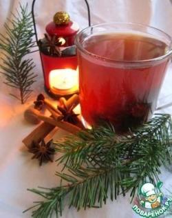 """Чай """"Рождество"""""""