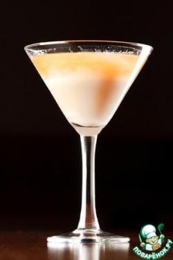 Айс-кокоэспрессо