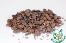 Готовим настоящий какао из обжаренных какао-бобов