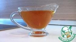 Мед из тыквы
