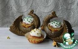 Творожные булочки с сюрпризом
