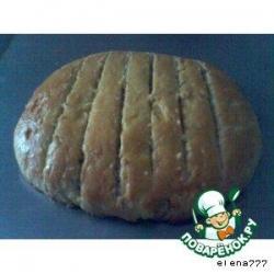 Алжирский хлеб