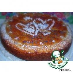 Басбуса-арабская сладость