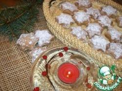 Крестьянские рождественские пряники