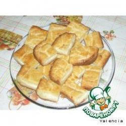 Хачапури домашнее