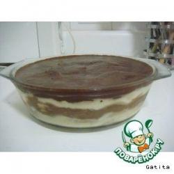 Тортик с маскарпоне