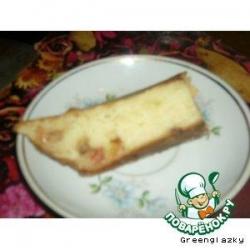 Гатчинский торт