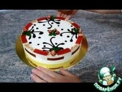 """Торт """"Хорошее настроение"""""""