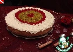 """Торт """"Карибский"""""""