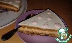 """Торт """"В горошек"""""""