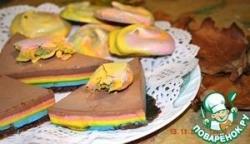 "Цветной торт ""Антидепрессант"""
