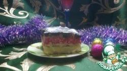 Пирожное!......... из манной каши