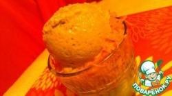 Мороженое с индийским карри и морковью