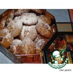 Русское медовое пряничное тесто