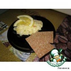 Рыбка нежная с сыром в мультиварке