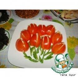Салат-закуска