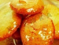 Кулинарный рецепт Лепешки по-корейски - квадюль с фото