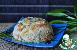 Жареный рис по-вьетнамски