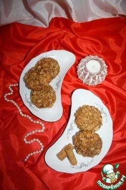 Сырники с карамельно-вафельной корочкой