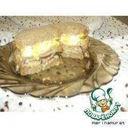 Сабиах-иракский сэндвич