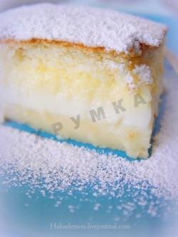Умный пирог