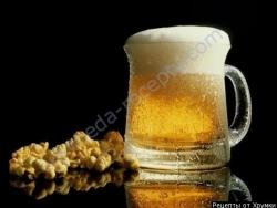 Кулинарный рецепт Пиво в домашних условиях с фото