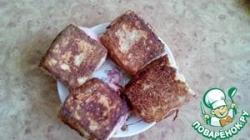 Бутерброды для любимого мужа
